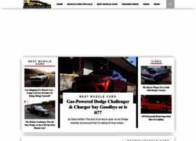 fastmusclecar.com