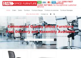 fastofficefurniture.com