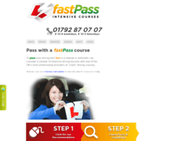 fastpassintensivecourses.co.uk