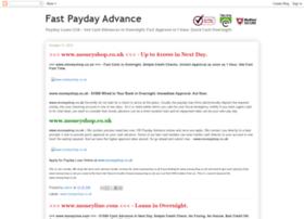 fastpaydayadvance.blogspot.com