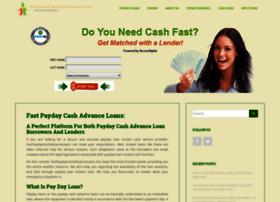 fastpaydaycashadvanceloans.com