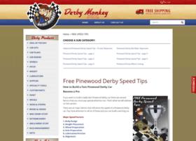 fastpinewoodderbytips.com