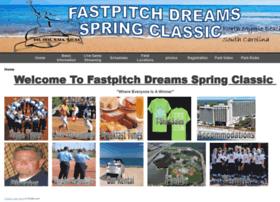 fastpitchdreams.citymax.com