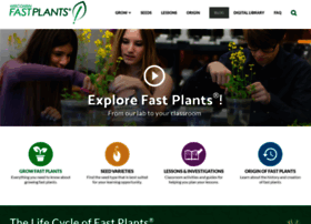fastplants.org