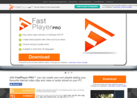fastplayerpro.com