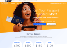 fastportpassport.com