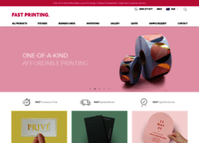 fastprinting.com.au