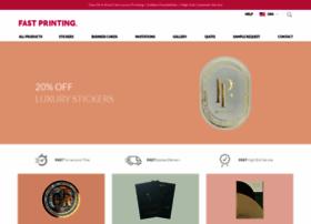 fastprinting.com