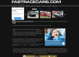 fastracecars.com