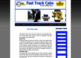 fastrackcabs.com
