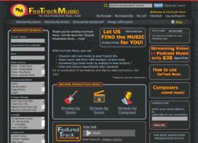 fastrackmusic.com