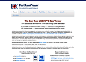 fastrawviewer.com