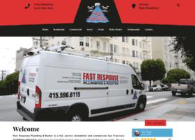 fastresponseplumber.com