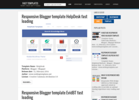 fastresponsivebloggertemplate.blogspot.com