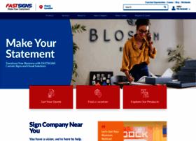 fastsigns.com
