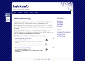 fastsky.info