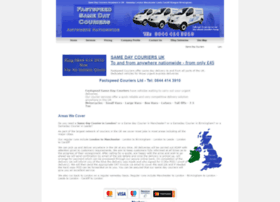 fastspeedcouriers.co.uk