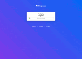 fastspring.pingboard.com