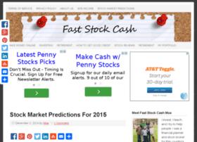 faststockcash.com