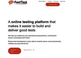 fasttestweb.com