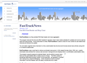 fasttracknews.com