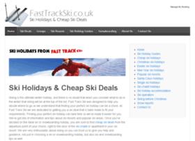 fasttrackski.co.uk