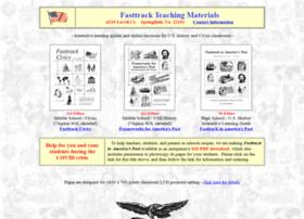 fasttrackteaching.com