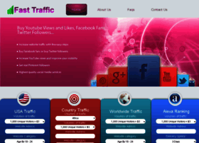fasttraffic.co