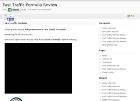 fasttrafficformula.net