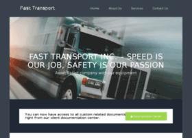 fasttransport.ca