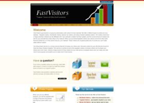fastvisitors.com
