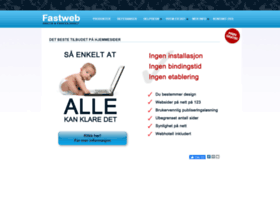 fastweb.no