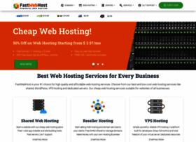 fastwebhost.com