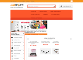 fastworld.co.id