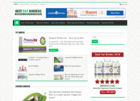 fat-binders.net