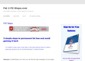 fat2fitsteps.com