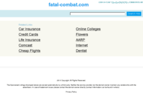 fatal-combat.com