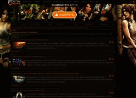 fatalgame.com