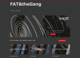 fatandthegang.com