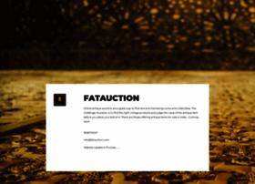 fatauction.com