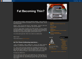 fatbecomingthin.blogspot.com