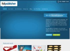fatbiz.fatpublisher.com.au