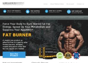 fatburner.platinumbody.com