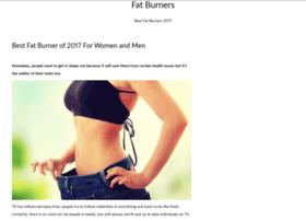 fatburnersrx.com