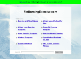 fatburningexercise.com