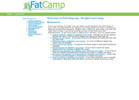 fatcamp.org