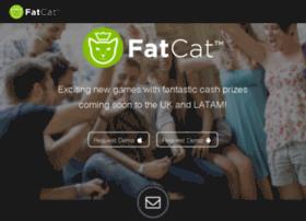 fatcatgaming.com