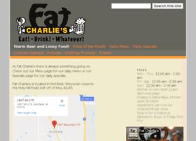 fatcharliesbar.com