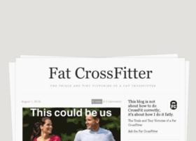 fatcrossfitter.tumblr.com