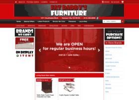 fatdaddysfurniture.com